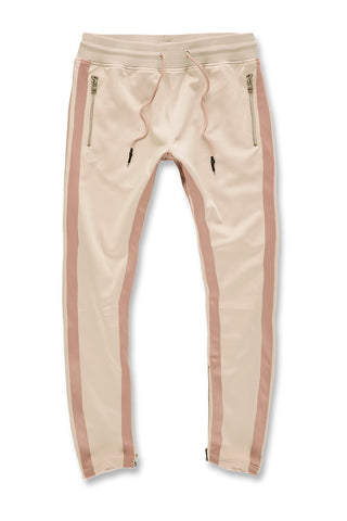 Oxford Track Pants (Plush Cream)