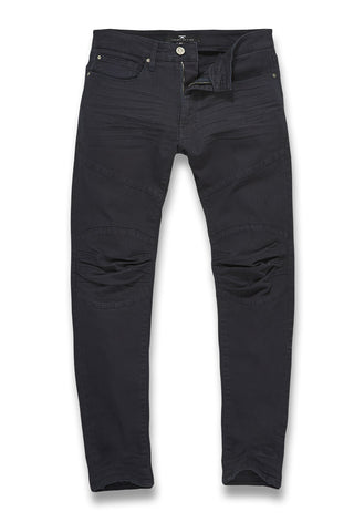 Jordan Craig - Aaron - Lexington Moto Denim (Navy)