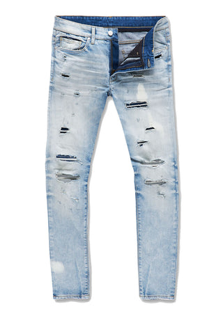 Sean - Ironbound Denim (Mojave)