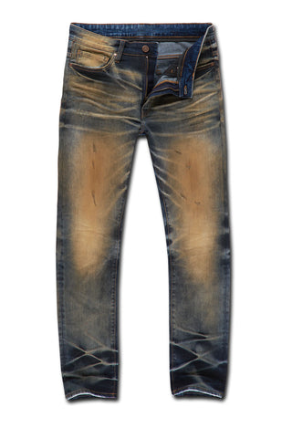 Jordan Craig - Aaron - Fresno Denim (Copper Wash)