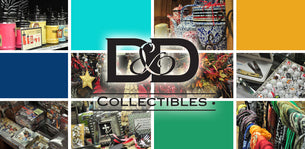 D & D Collectibles