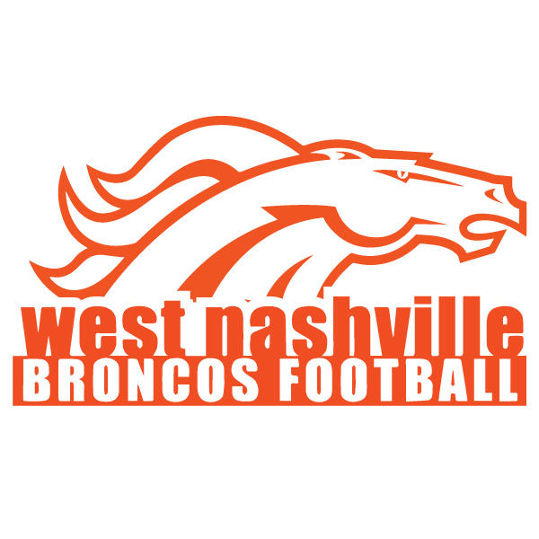 WEST NASHVILLE BRONCOS