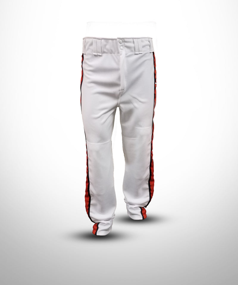 BASEBALL U Baseball Pant with Sublimated Panels