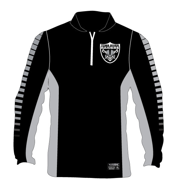 TOMS RIVER 1/4 ZIP JACKET