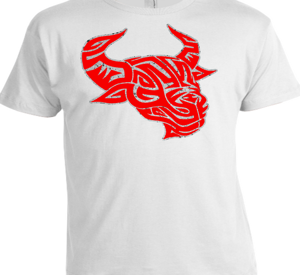 EXCLUSIVE SHIRT to match any NIKE JORDAN BREDS OR BULLS OVER BROADWAY!
