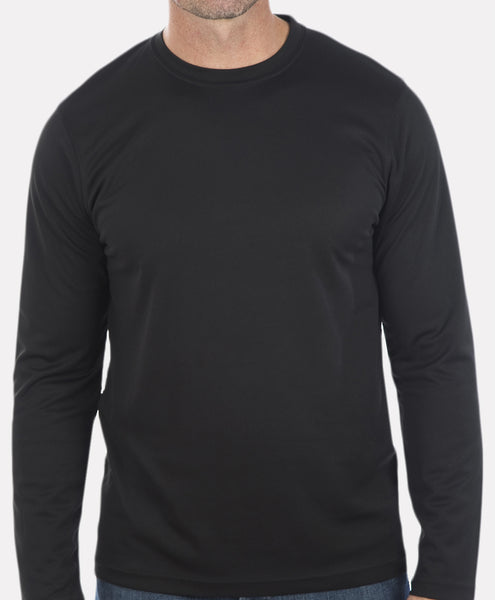 G3 Long Sleeve Wicking T-Shirt