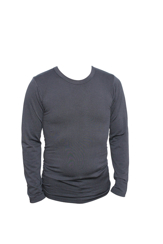 Fleecy Thermal Top/Base Layer For Men