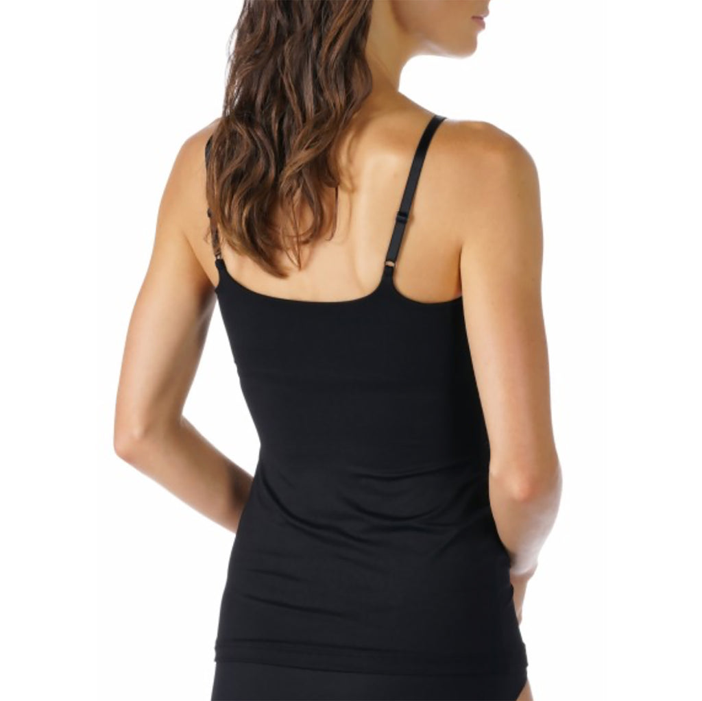 Soft Shape Moulded Top, black