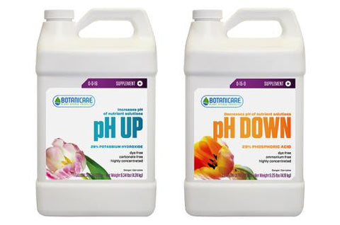 Botanicare pH Up or pH Down, Quart