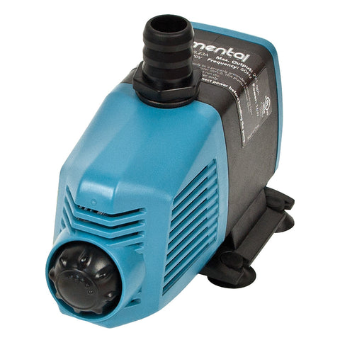 H2O Water Pump, 291 gph - Elemental Solutions