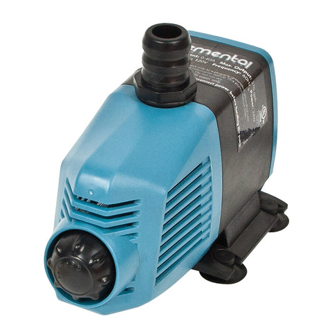 H2O Water Pump, 370 gph - Elemental Solutions