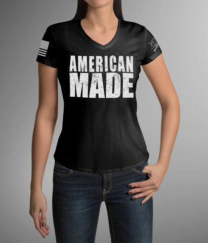 American Made - Women's T-Shirt