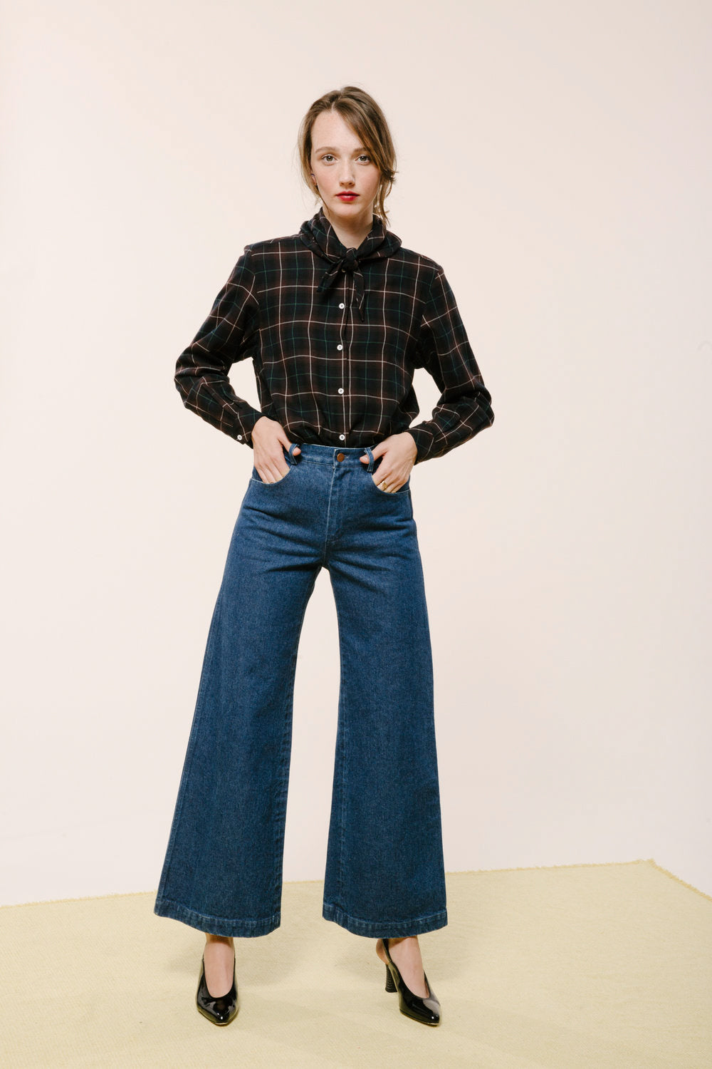 Nellie Jeans