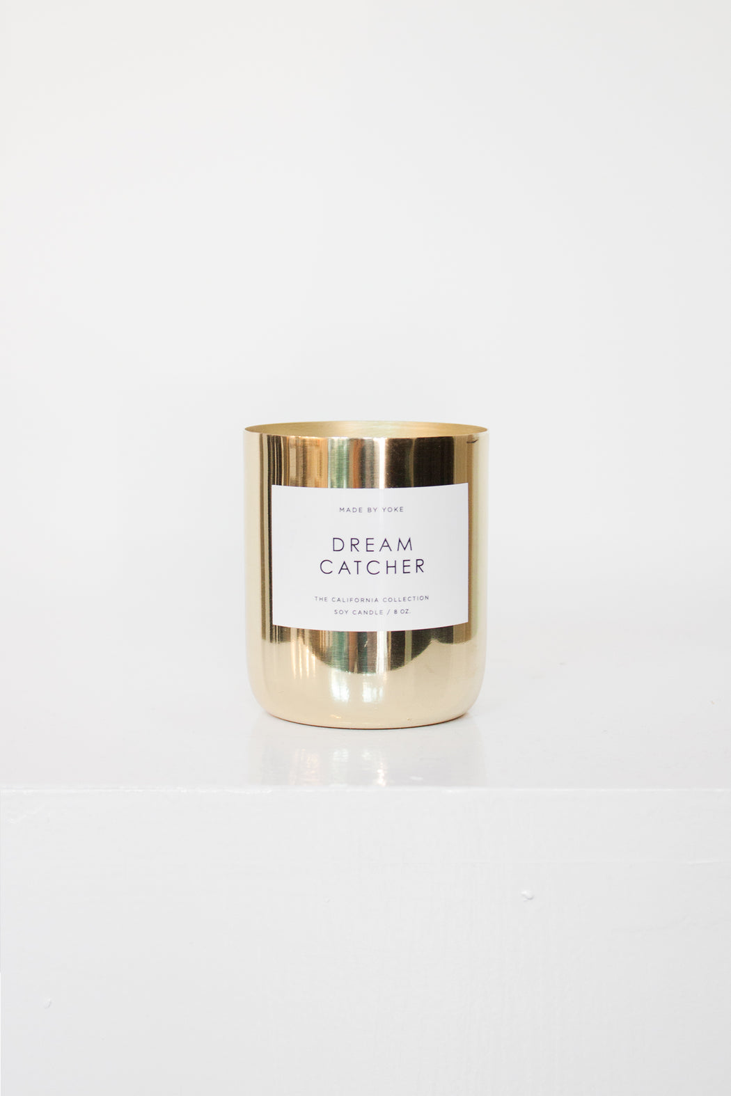 Dream Catcher Candle