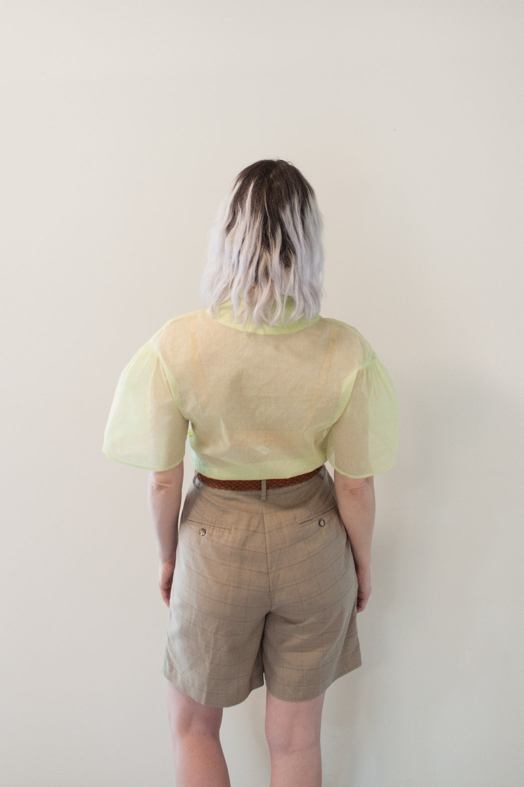 Jane Blouse | Dew