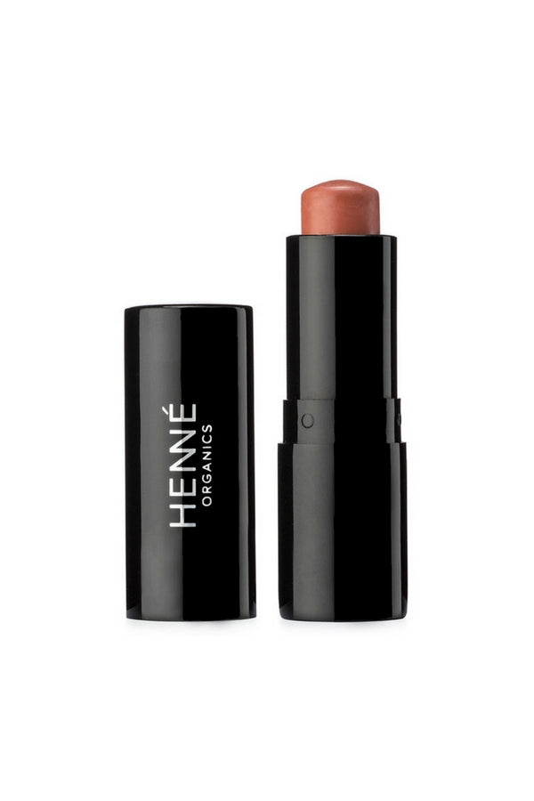 Henne Organics | Luxury Lip Tint // Bare | Minneapolis | Hazel & Rose
