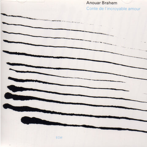 Image of Anouar Brahem, Conte de l'Incroyable Amour, CD