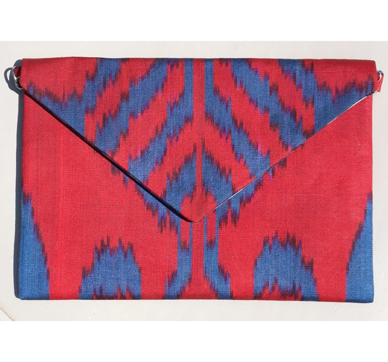 Rowan Envelope Clutch - Small