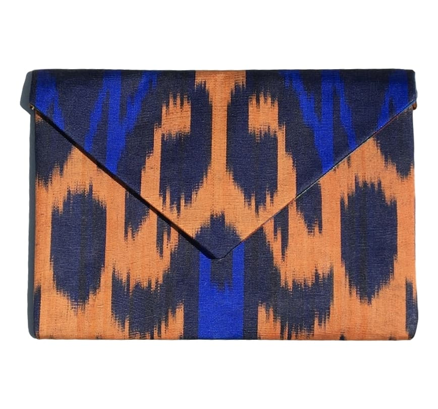 Hayfields Envelope Clutch - Small