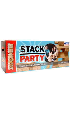 Stack Party