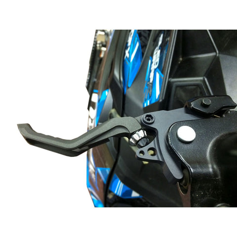 SKINZ Polaris 850 AXYS Adjustable Brake Lever - Heated