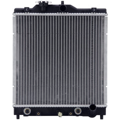 1999 HONDA CIVIC 1.6 L RADIATOR MIZ-1290