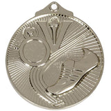 AM201 Athletics Medal - Bracknell Engraving & Trophy Services