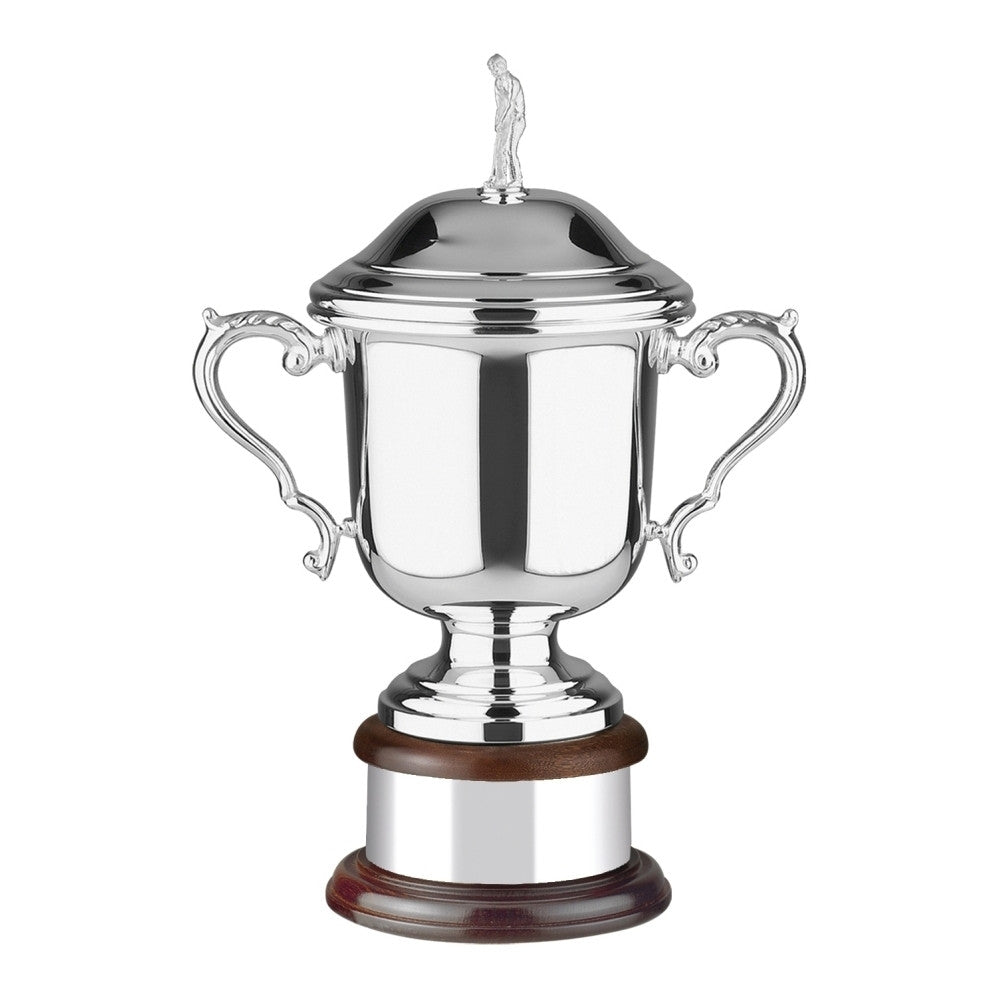 The Wentworth Cup