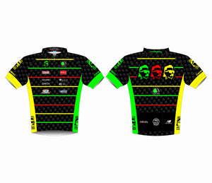 CUSTOM RACE FIT CYCLE JERSEY