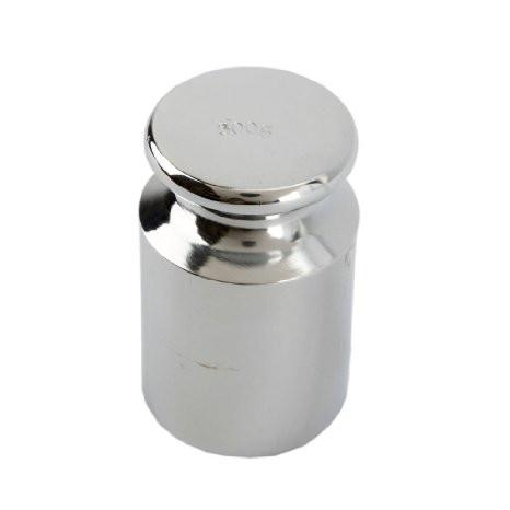 Calibration Weight 100 Gram Stainless Steel with case