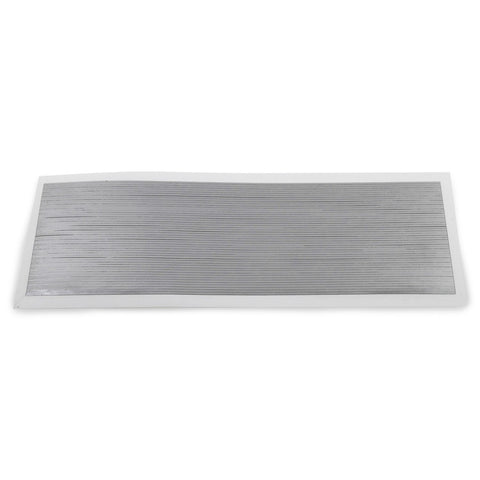 Silver Striping Tape Sheet
