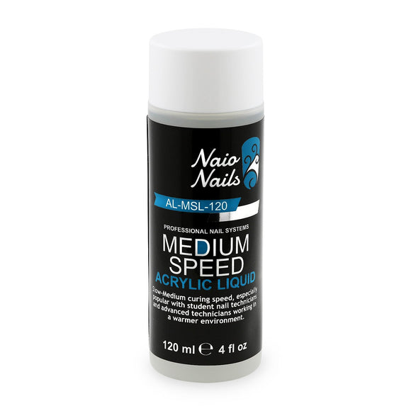 Medium Speed Acrylic Liquid Monomer