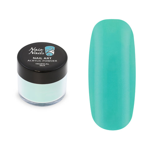 Tropical Sea Acrylic Powder 12g
