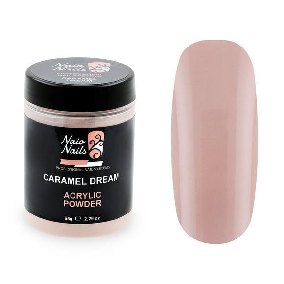 Caramel Dream Acrylic Powder 33g