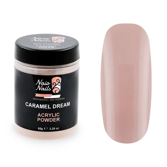 Caramel Dream Acrylic Powder 12g