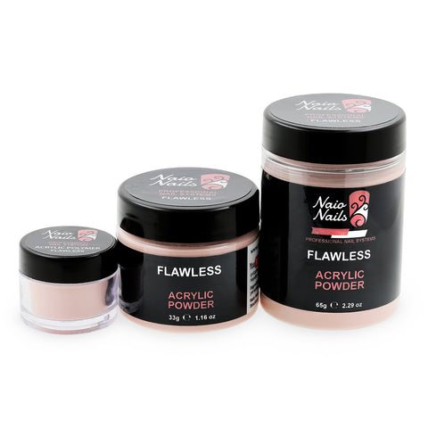 Flawless Acrylic Powder 195g