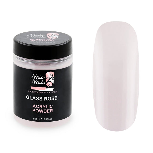 Glass Rose Acrylic Powder 7g