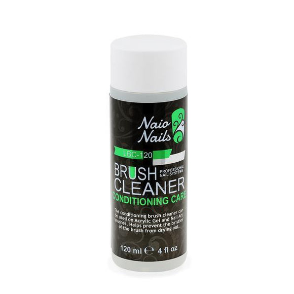 Conditioning Brush Cleaner