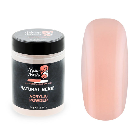 Natural Beige Cover Pink Acrylic Powder 33g