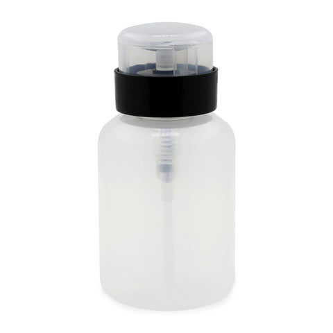 Nail Polish Remover Push Pump Dispenser - 200ml