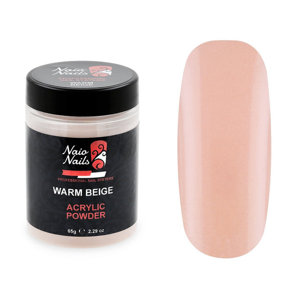 Warm Beige Cover Pink Acrylic Powder 12g