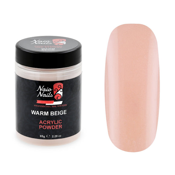 Warm Beige Cover Pink Acrylic Powder 65g