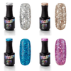 Chunky Glitter Gel Polish Collection | Naio Nails