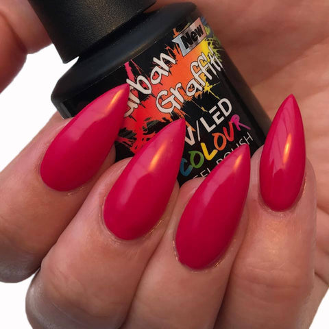 Jammy Devil - 15ml UGGP-A0729 | Naio Nails