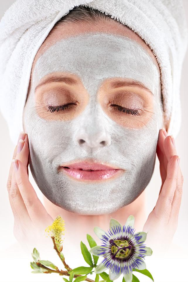 Anti-Aging Purifying Clay Mask