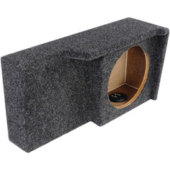 ATREND A371-10CP BBox Series 10 Subwoofer Box for Ford(R) Vehicles (Single Downfire)