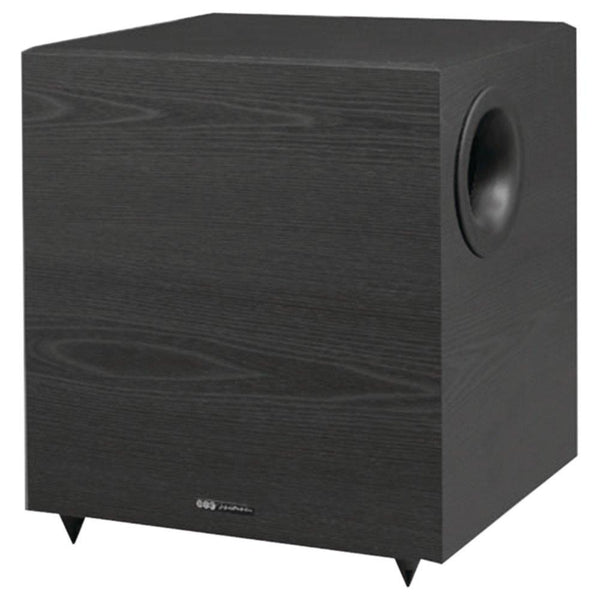 BIC VENTURI V1020 Powered Subwoofer (10, 350-Watt)