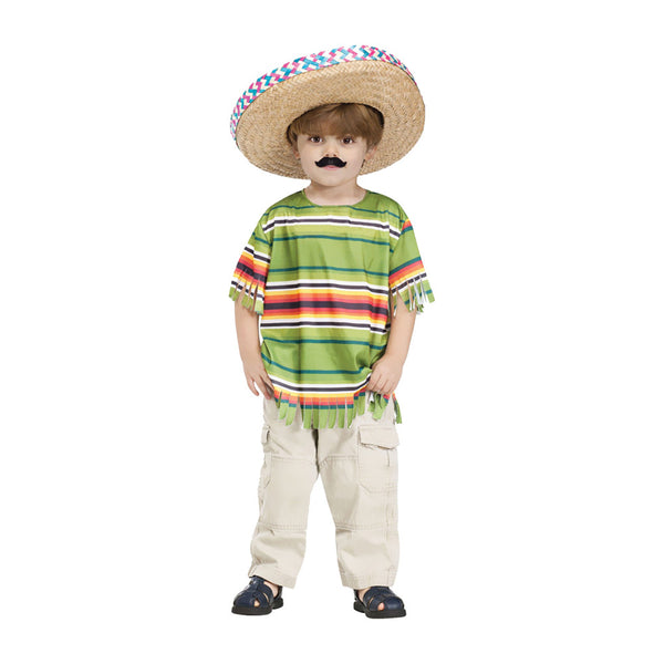 Best Seller 2016 Little Amigo Costume for Kids - 4-6