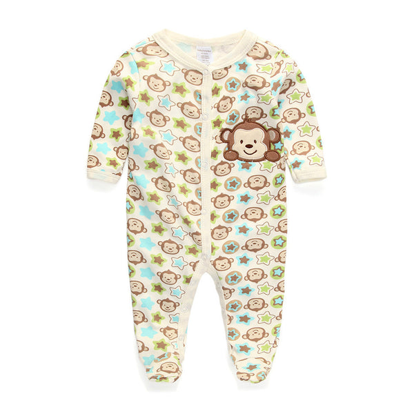 Baby Boy Girl Rompers Costume New Born Body Baby Clothes Cotton Bebes Infantil Menino Infant Clothing Bebe Overalls for Children