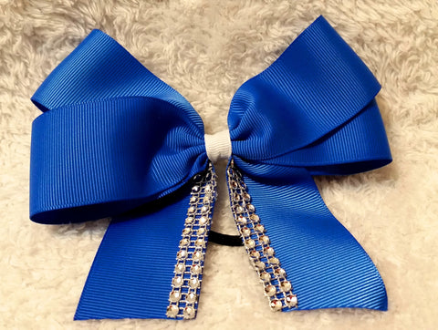 Boutique Pony Bow
